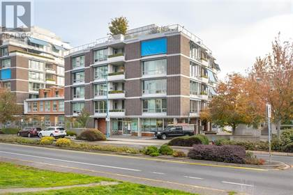 Single Family for sale in 391 Tyee Rd 205, Victoria, British Columbia, V9A0A9