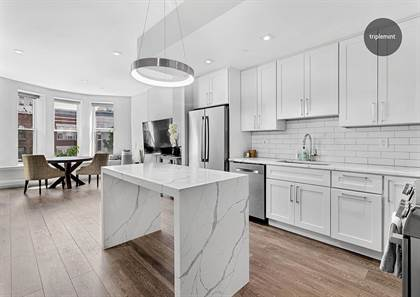 Residential Property for sale in 105 West 117th Street 2, Manhattan, NY, 10026
