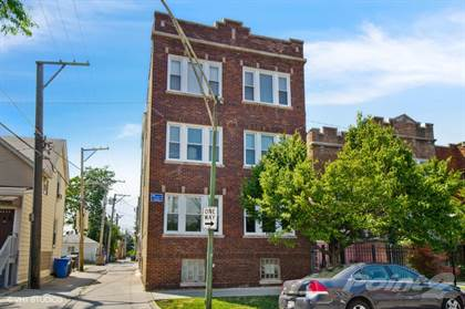 Apartment for rent in 4814 N. Rockwell St., Chicago, IL, 60625