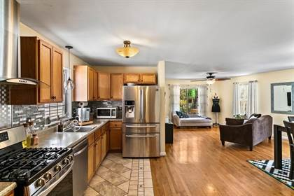 Multifamily for sale in 1 GARDNER AVE, Jersey City, NJ, 07304