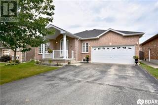 Single Family for sale in 14 PLAYER Drive, Barrie, Ontario, L4M6W1
