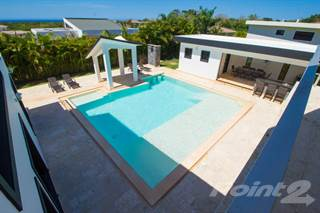 Residential Property for sale in Gorgeous modern 4 bed excellent rental villa, Sosua, Puerto Plata