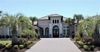 Single Family for sale in 9525  Bellasera Circle, Myrtle Beach, SC, 29568
