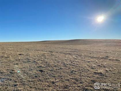 Farm And Agriculture for sale in 341247, Kit Carson, CO, 80825