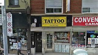 Comm/Ind for rent in 618 QUEEN STREET WEST, Toronto, Ontario
