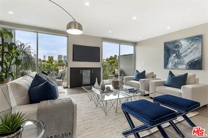 Residential Property for sale in 450 S MAPLE DR 302, Beverly Hills, CA, 90212