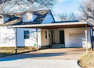 Single Family for sale in 3825 NW 24th Street, Oklahoma City, OK, 73107