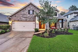 Single Family for sale in 134 Springshed Place, Montgomery, TX, 77316