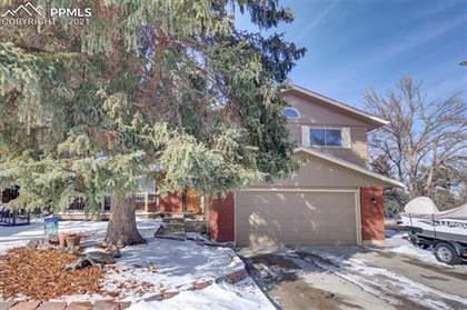 Residential for sale in 3145 Raindrop Drive, Colorado Springs, CO, 80917