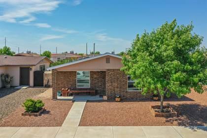 Residential Property for sale in 14324 Lago Di Como Court, El Paso, TX, 79928