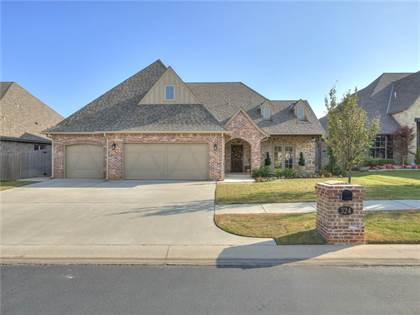 Residential Property for sale in 324 NW 154TH ST, Oklahoma City, OK, 73013