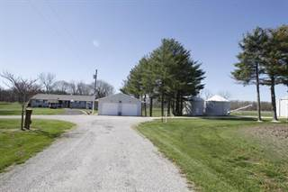 Residential Property for sale in 6700 Cecil Road, Patoka, IL, 62875