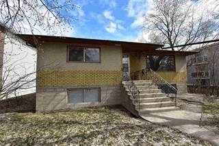 Single Family for sale in 11913 105 ST NW, Edmonton, Alberta, T5G2N4