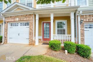 Townhouse for sale in 7063 SW Chara Lane SW, Atlanta, GA, 30331