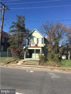 Residential Property for sale in 3904 OLD FREDERICK ROAD, Baltimore City, MD, 21229