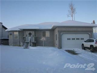 Residential Property for sale in 20 Black Spruce Drive, High Level, Alberta