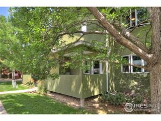 Townhouse for sale in 4620 15th St C, Boulder, CO, 80304