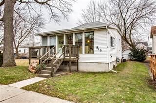 Single Family for sale in 816 HOWARD Street, Port Huron, MI, 48060