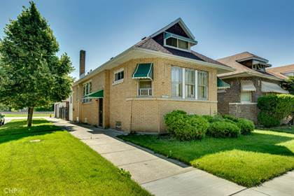 Residential for sale in 11701 South Hale Avenue, Chicago, IL, 60643