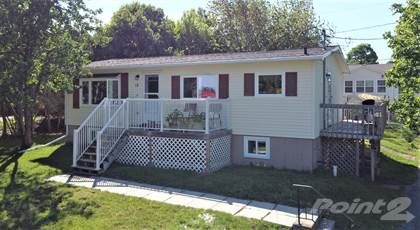 Residential Property for sale in 13 Argyle Court, Saint Andrews, New Brunswick