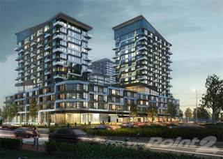 Residential Property for sale in 278 Dundas St East 2401, Oakville, Ontario