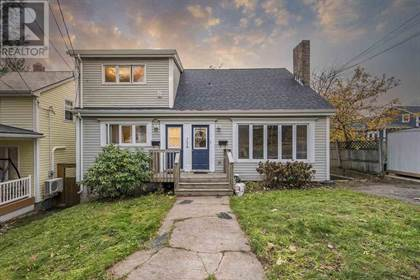 Multi-family Home for sale in 3492 Warren Street, Halifax, Nova Scotia, B3L3M3