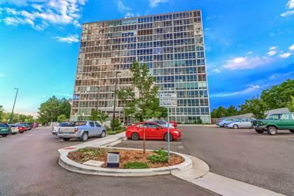 Condominium en venta en 3100 E Cherry Creek South Drive 1002, Denver, CO, 80209