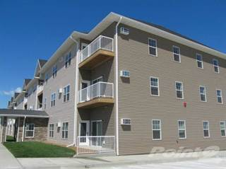 Apartment for rent in Killdeer Highlands, ND, 58640