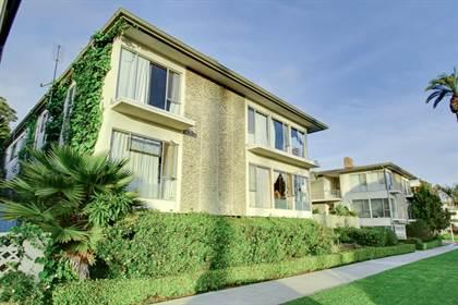 Apartment for rent in 633 Ocean Ave., Santa Monica, CA, 90402