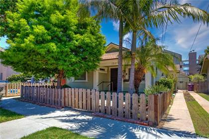 Residential Property for sale in 1844 E 6th Street, Long Beach, CA, 90802