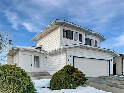 Single Family for sale in 16808 95 ST NW, Edmonton, Alberta, T5Z1Y4