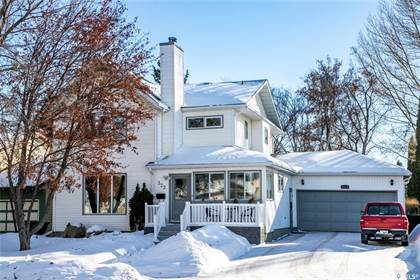 Residential Property for sale in 323 Adilman DRIVE, Saskatoon, Saskatchewan, S7K 6X4