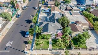 Multi-family Home for sale in 401 E 111th Place, Los Angeles, CA, 90061