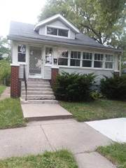 Single Family for sale in 17867 RUSSELL Street, Detroit, MI, 48203