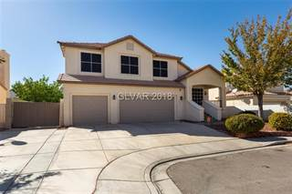 Single Family for sale in 9451 CORAL SHINE Court, Las Vegas, NV, 89123