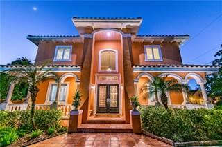 Single Family for sale in 201 S HUBERT AVENUE, Tampa, FL, 33609