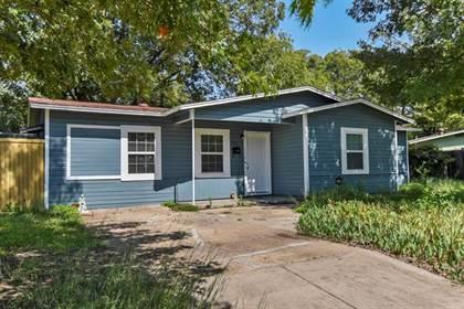 Residential for sale in 1201 Moore Terrace, Arlington, TX, 76010