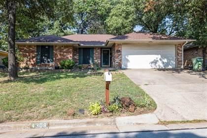 Residential for sale in 4308 Mossridge Court, Arlington, TX, 76016