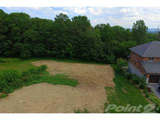 Land for sale in 53 1/2 Rockcliffe Road, Waterdown, Ontario