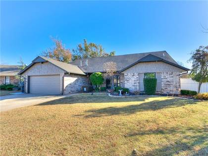 Residential Property for sale in 11800 SW 4th Terrace, Oklahoma City, OK, 73099
