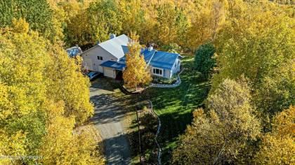 Residential Property for sale in 5451 N Maverick Drive, Palmer, AK, 99645
