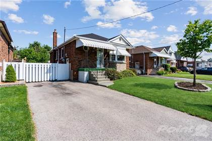 Residential Property for sale in 175 EAST 32ND Street, Hamilton, Ontario, L8V 3S1