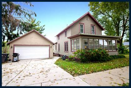 Residential Property for sale in 508 W Madison St, Lake Mills, WI, 53551