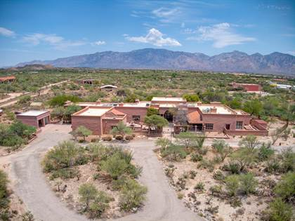 Residential Property for sale in 1620 W NINER Way, Oro Valley, AZ, 85755