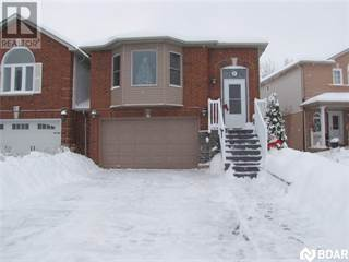 Single Family for sale in 89 ATHABASKA Road, Barrie, Ontario, L4N8E9