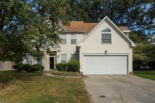 Single Family for sale in 508 Winterwater Court, Chesapeake, VA, 23320