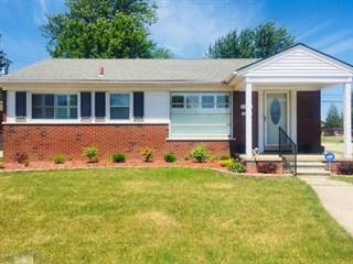 Single Family for rent in 23013 DOREMUS ST., St. Clair Shores, MI, 48080