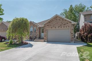 Residential Property for sale in 26 NAPLES Boulevard, Hamilton, Ontario