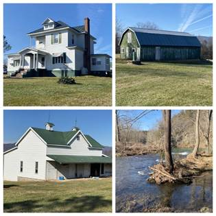 Residential Property for sale in 1581 Rt. 340 North, Luray, VA, 22835