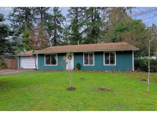 Single Family for sale in 6627 SE MABEL AVE, Oatfield, OR, 97267